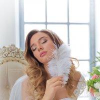 ....утро невесты :: Elena Tatarko (фотограф)