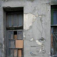 квартина в заплатах :: Николай Семёнов