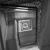 Stairway :: Александр Сидоров