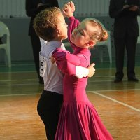Танцы. :: Андрей Козлов