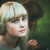 Евгения :: Оля Волочкова