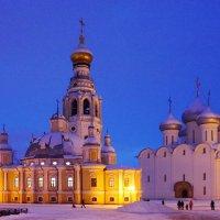 Кремль-2 :: Николай Рогаткин