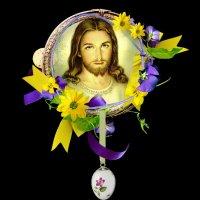 Иисус Христос :: Vlad - Mir