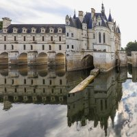 Замок Шенонсо (Франция) :: Владимир Леликов
