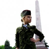 Анастасия! :: Кристина Бессонова