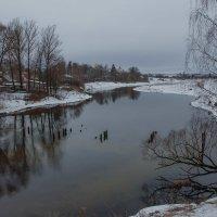 Москва-река :: Александра