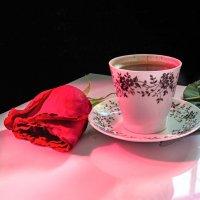 Чёрный кофе :: Микто (Mikto) Михаил Носков