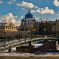 Город :: Дмитрий Б.