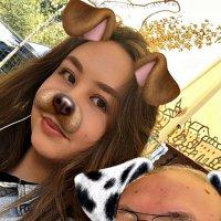 Я и внучка :: Асылбек Айманов