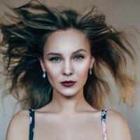 Аллочка 1 :: Анна Литвинова
