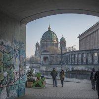 Берлинский кафедральный собор :: Александр