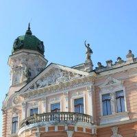 Родной город-1643. :: Руслан Грицунь