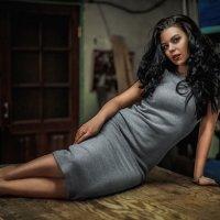 Daria :: Irina Zinchenko