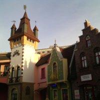 Книжный рынок в Люберцах! :: Ольга Кривых
