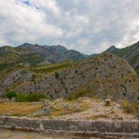 Черногория. Гора Румия. :: Татьяна Калинкина