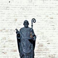 скульптура Святителю Христова Николаю, великому Чудотворцу :: spm62 Baiakhcheva Svetlana