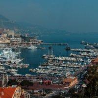 Монако :: Виктор Четошников