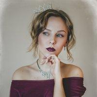 Принцесса :: Анна Литвинова