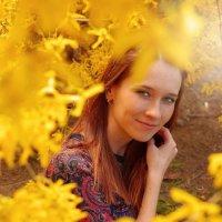 Иpина :: Кристина Бессонова