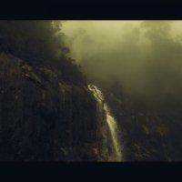 В глубинке центрального Вьетнама, среди гор, джунглей,рек...и тумана! :: Александр Вивчарик
