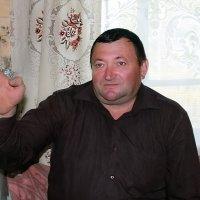 Брат :: Валерий Лазарев