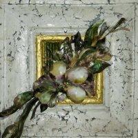 Интерьер на стене :: татьяна