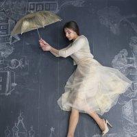 ветер перемен :: Natalia Petrenko