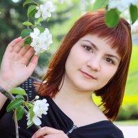 Евгения :: Марина Киреева