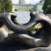 Борьба за земной шар :: Владимир Немцев