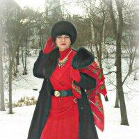 МАРГАРИТА МАЙСКАЯ - весна красна :: Foto Kto