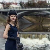 Весна... :: Анастасия Рябова