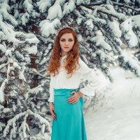 Катя :: Ольга Круковская