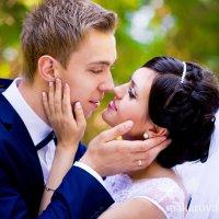 Свадьба Дмития и Валерии :: Татьяна Макарова