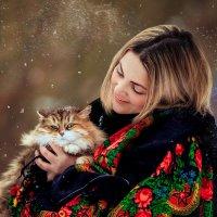 в Мелехово... :: Екатерина Overon