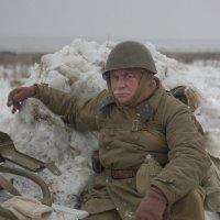 В бой идут одни старики :: Светлана Соловьева
