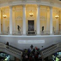 Русский музей :: tipchik