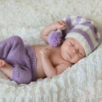 Новорожденный Егор :: Маша Сашина