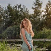 Солнечное настроение. :: Ольга