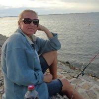 Рыбалка. :: Ольга Минская