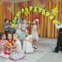 Один день из жизни детского садика - выпускные альбомы :: Дмитрий Конев