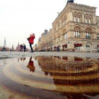Красная площадь :: Михаил Бибичков