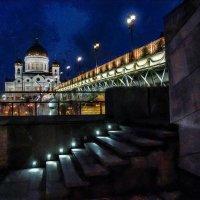 Я ли свой не знаю город? :: Ирина Данилова
