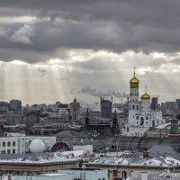 И солнца луч... :: Elena Ignatova