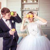 Modern wedding! :: Василий Малыш