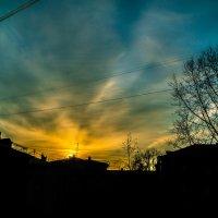 закат :: Артем
