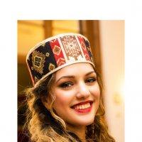 Очарование Кавказа :: Vitaly Starodubtsev