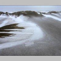 Снег и Песок :: Ахмед Овезмухаммедов