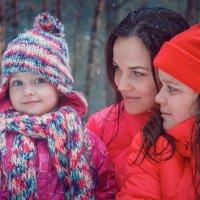 Мила :: Мария Юрьева