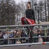 Танцуем джигу! :: Яков Реймер