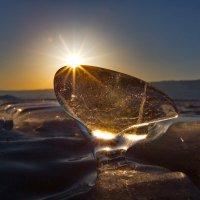Байкальский лед :: Ирина Бруй